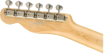 Fender Limited Edition Jimmy Page Dragon Telecaster : 9216008801_gtr_hdstckbck_001_nr