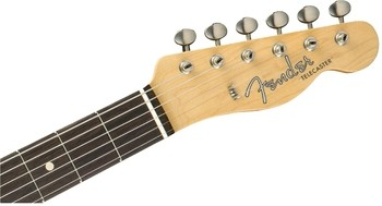 Fender Limited Edition Jimmy Page Mirrored Telecaster : Jimmy Page Mirrored Tele (1)