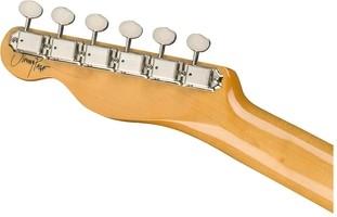 Fender Jimmy Page Telecaster : Jimmy Page Telecaster, Rosewood Fingerboard, Natural (4)