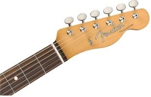 Fender Jimmy Page Telecaster : Jimmy Page Telecaster, Rosewood Fingerboard, Natural (3)