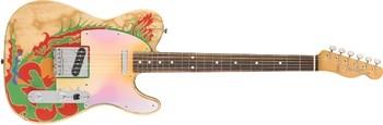 Fender Jimmy Page Telecaster : Jimmy Page Telecaster, Rosewood Fingerboard, Natural