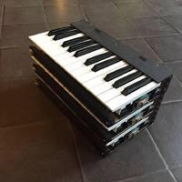 Piano de Voyage Piano de Voyage : PDV Stack