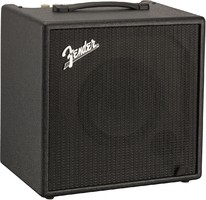 Fender Rumble LT25 : LT25 Side