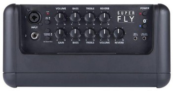 Blackstar-Super-Fly-control-panel