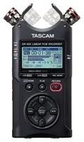Tascam DR-40X : dr-40x