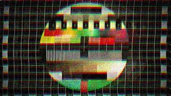 Informatique musicale : badtv