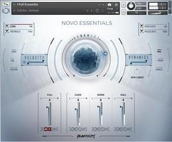 NVE_Interface_4ch