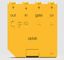 Oplab for OP-Z
