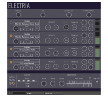 electria