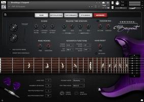 Impact Soundworks Shreddage 3 Serpent : s3-serp-5