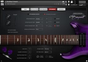 Impact Soundworks Shreddage 3 Serpent : s3-serp-4