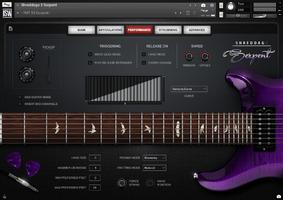 Impact Soundworks Shreddage 3 Serpent : s3-serp-3