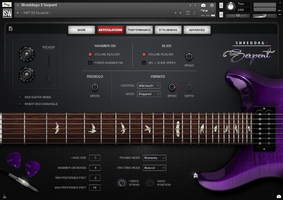 Impact Soundworks Shreddage 3 Serpent : s3-serp-2