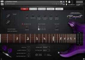 Impact Soundworks Shreddage 3 Serpent : s3-serp-1