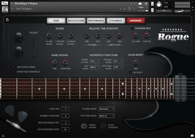 Impact Soundworks Shreddage 3 Rogue : s3-rogue-5