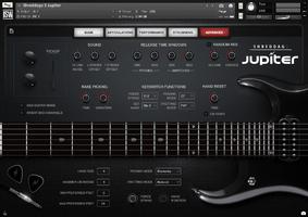 Impact Soundworks Shreddage 3 Jupiter : s3-jup-5