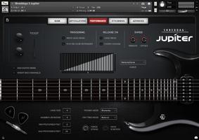 Impact Soundworks Shreddage 3 Jupiter : s3-jup-3