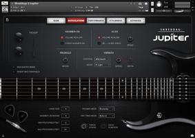 Impact Soundworks Shreddage 3 Jupiter : s3-jup-2