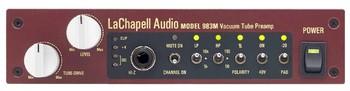 Lachapell Audio 983M : 983M-Front