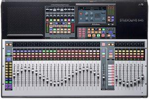 PreSonus StudioLive 64S : presonus-studiolive_64s-front_big