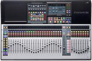 PreSonus StudioLive 32S : presonus-studiolive_32s-front_big