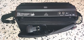 Behringer Model D : Softcase Gator pour le Behringer Model D