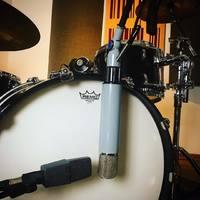 Burg-M1 Drums