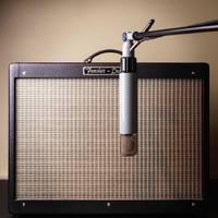 M1 Fender Amp