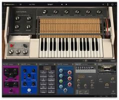 Mellotron-V-Fx