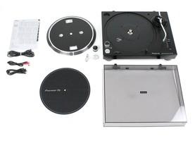 PLX-500-Accessoires