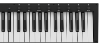 Digitone Keys Right