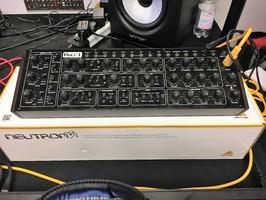 Behringer Pro-1 : Behringer - Pro1 - IMG_4845.JPG