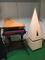 Haken Audio Continuum Fingerboard : Voix du Luthier Onde Pyramide Continuum IMG-4862.JPG