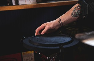 SensPad Drummer 3