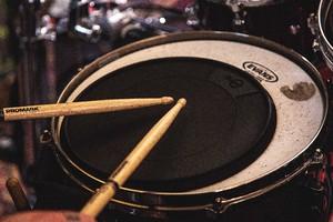 SensPad Drummer 2