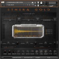 Ethera GUI waveform