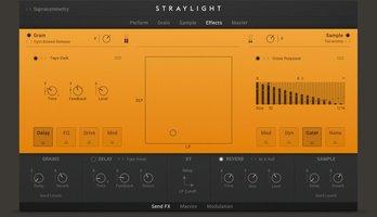 Straylight FX