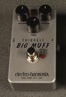 Big Muff 4 FX