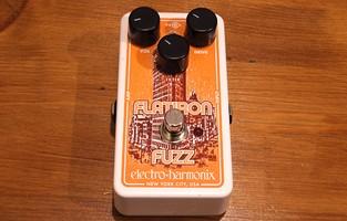 Flatiron 16 FX