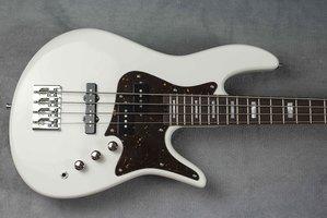 Petrychko Pbass Custom White-4965