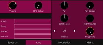 spectrum-amp