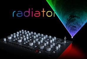 radioator-Beam