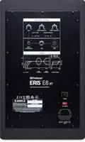 PreSonus Eris E8 XT : presonus-eris_e8_xt-back_big