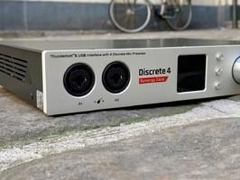 Discrete4SC - 6