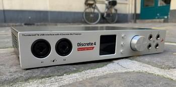 Discrete4SC - 2