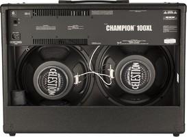 Champion 100 XL Back