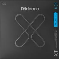 D'Addario XT Acoustic 80-20 Bronze : da_xtabr1047-12_front_white