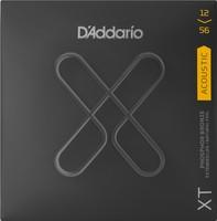 D'Addario XT Acoustic Phosphor Bronze : da_xtapb1256_front_white