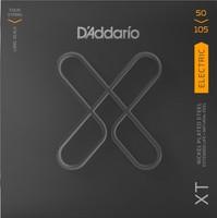 D'Addario XT Bass : da_xtb50105_front_white