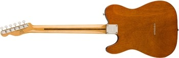 Squier Classic Vibe '60s Telecaster Thinline : Classic Vibe '60s Telecaster Thinline (dos)